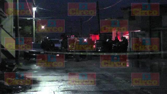 ¡Terror en Fresnillo: sicarios balearon el DIF, el C-4 y una casa e hirieron a una persona!