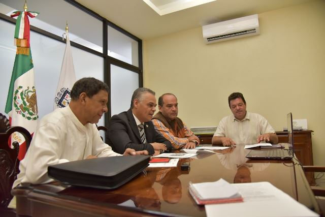 ¡Estrechan lazos el municipio de Jesús María y Aserri, Costa Rica!