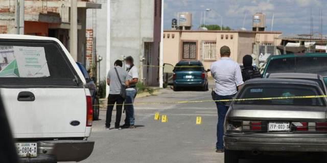 ¡Intentaron ejecutar de 3 balazos a un joven en Guadalupe, Zacatecas, y logró sobrevivir!