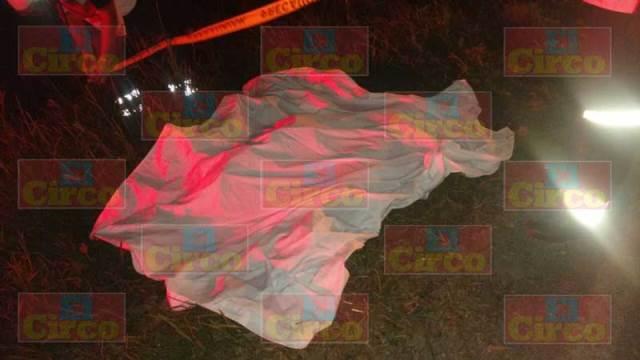 ¡1 muerta y 2 lesionados en fuerte accidente en Lagos de Moreno!