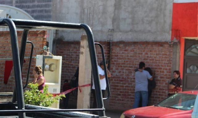 ¡Mujer de la tercera edad murió tras una caída en su casa en Guadalupe, Zacatecas!