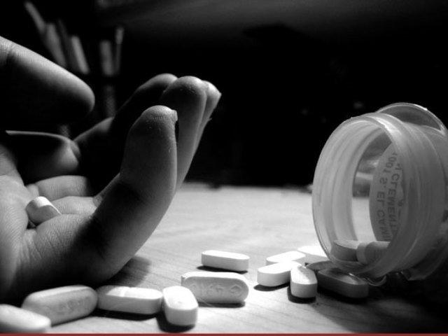 ¡Joven depresivo se suicida en Jesús María tras ingerir barbitúricos!