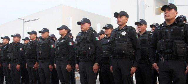 ¡Policía Municipal y Fiscalía trabajan en conjunto para afrontar los nuevos retos del Sistema Penal Acusatorio!