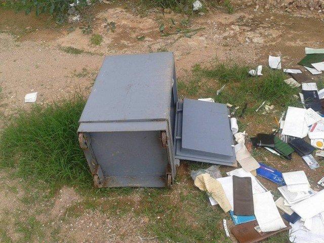 ¡Nuevo golpe de la delincuencia en Aguascalientes: saquearon otra residencia!