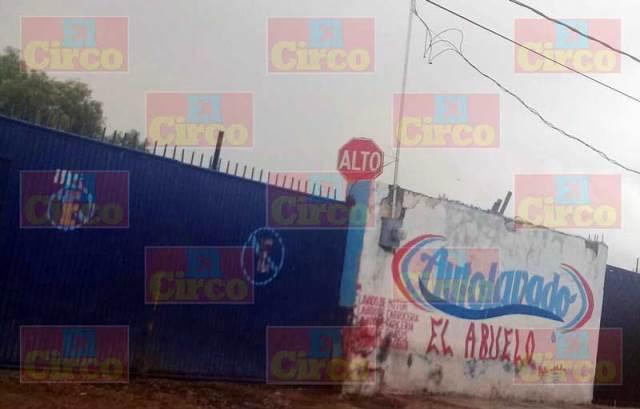 """¡Putrefacto hallaron a """"El Abuelo"""" en Morelos, """"levantado"""" en Calera, Zacatecas!"""