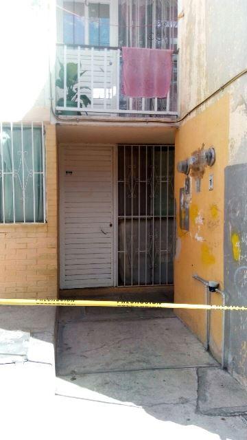 ¡Suicidio 72 del año en Aguascalientes: mujer deprimida se ahorcó en su casa!