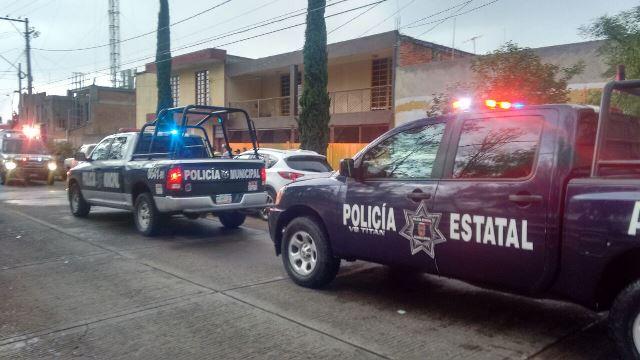 ¡Joven vendedor de queso se ahorcó en las escaleras de su casa en Aguascalientes!