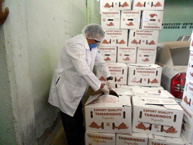 ¡El ISSEA y la COFEPRIS vigilan la calidad sanitaria de productos retornados al país!