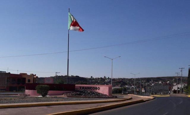 ¡Desconocido fue ejecutado a balazos en Trancoso, Zacatecas!