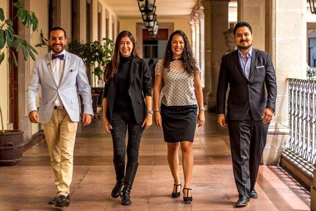 ¡El Municipio de Aguascalientes obtuvo reconocimiento internacional en materia de comunicación!