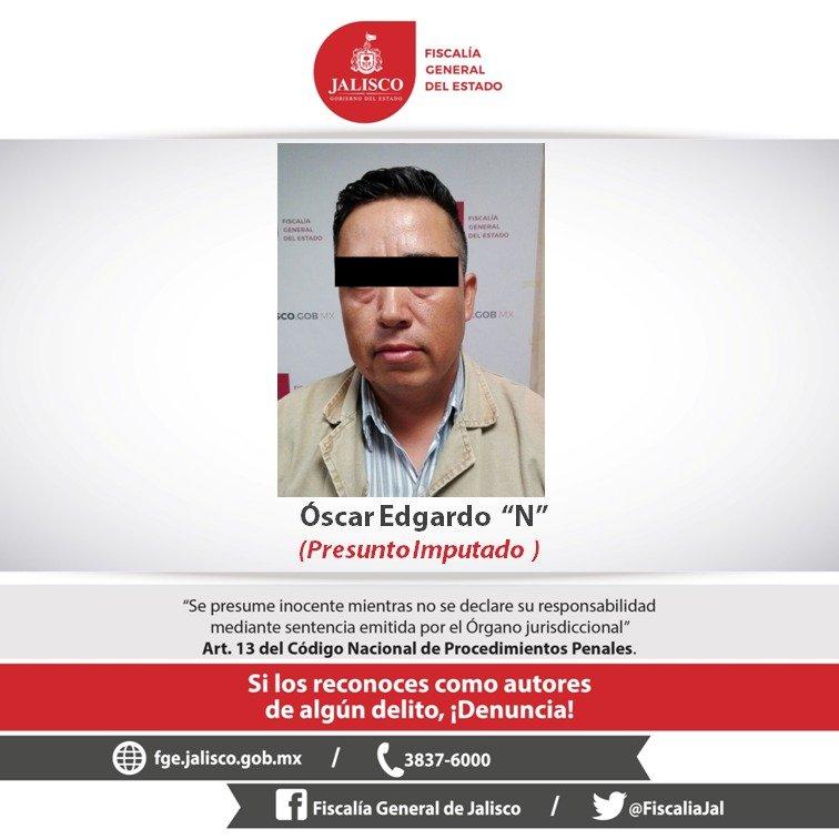 ¡Detienen a maestro que era buscado por abuso sexual infantil en Guadalajara!