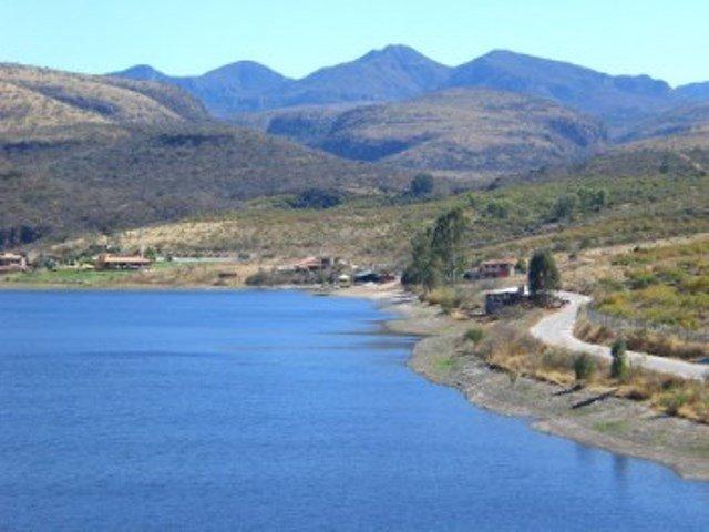 ¡Menor de 12 años a punto de morir ahogado en la presa de Malpaso en Aguascalientes!