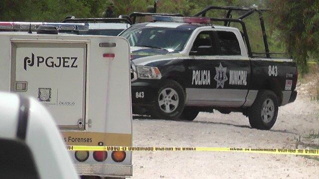 ¡Hallaron muerto y mutilado a un hombre desaparecido en Juan Aldama, Zacatecas!