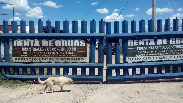¡Delincuencia desatada en Aguascalientes: asaltan a gerente de una constructora y lo despojan de 140 mil pesos!