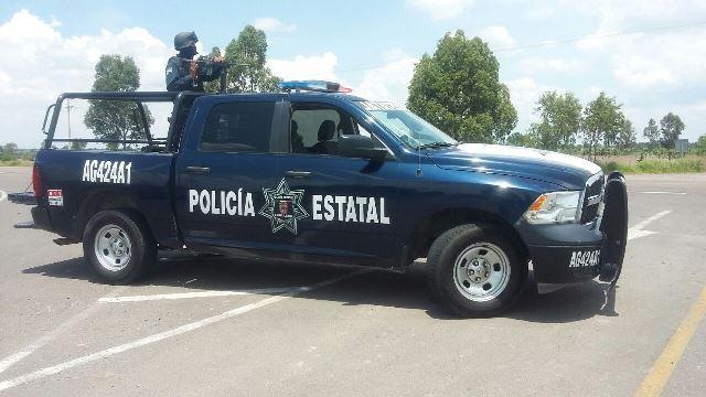 ¡Ejecutan a un hombre en la comunidad La Tinaja, en Aguascalientes!