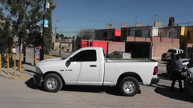 ¡Joven se suicidó colgándose en su casa en Guadalupe, Zacatecas!