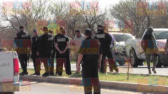 ¡Sentenciaron a 4 mujeres y 2 sujetos detenidos con armas de fuego en Zacatecas!