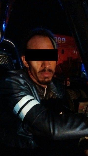 ¡Capturaron a 3 sujetos y 1 mujer en una operación de compra-venta de drogas en Aguascalientes!