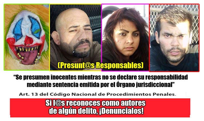¡Cayó nuevamente el homosexual dedicado a asaltar choferes de Uber en Aguascalientes!