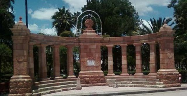 ¡Balearon el domicilio de la síndico municipal de Ojocaliente, Zacatecas!