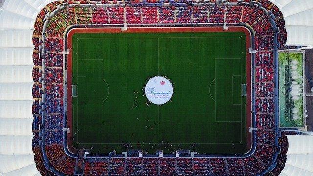 ¡Miles de personas disfrutaron el inicio de la Copa Aguascalientes, el Corazón de México!
