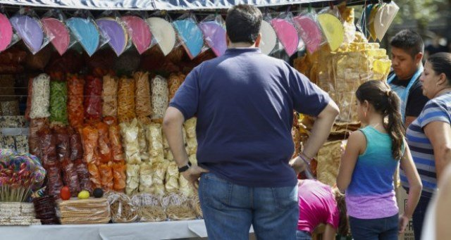 ¡El ISSEA promueve acciones y programas para la prevención contra el sobrepeso y la obesidad!
