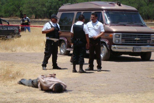 """¡Detuvieron a """"La Morra"""" por el asesinato de un hombre en Aguascalientes!"""