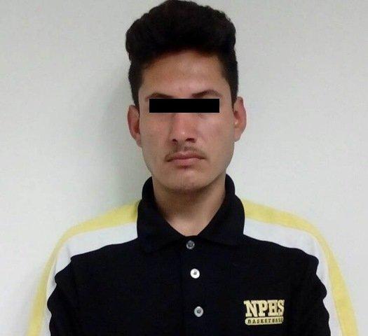 ¡Cayó líder de una banda de distribuidores de droga en Aguascalientes!
