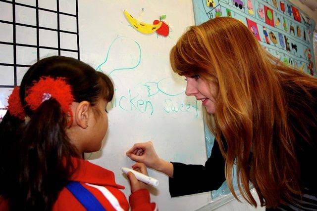 ¡IEA activa programa de bilingüismo en preescolar!