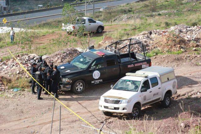 ¡Ejecutaron a balazos a un joven y a su suegra en Zacatecas!