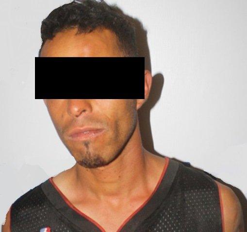 """¡Golpe de la SSPE y la FGE a la distribución de drogas en Aguascalientes con la detención de """"El Cachis""""!"""