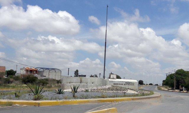 ¡Ejecutaron, desmembraron y encajuelaron a un hombre y una mujer en Enrique Estrada, Zacatecas!