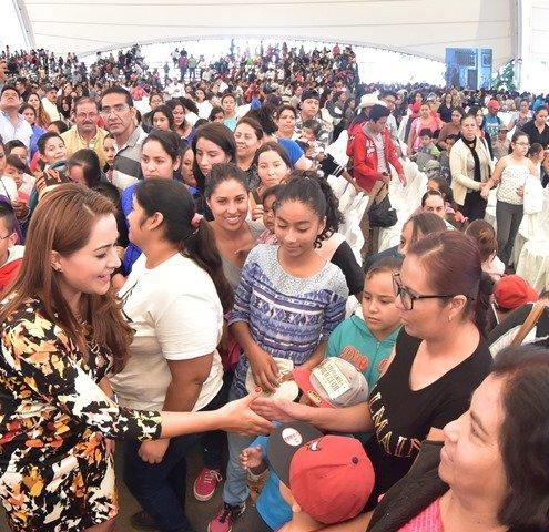 ¡Municipio de Aguascalientes reafirma compromiso con el desarrollo educativo de la niñez y juventud!