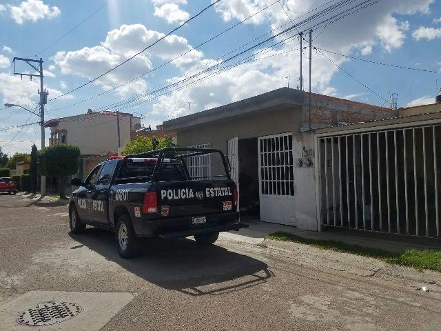 ¡Policías estatales frustraron otra extorsión telefónica en Aguascalientes!