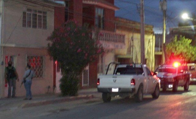 ¡Sicarios irrumpieron en una casa en Guadalupe, Zacatecas, para ejecutar a un hojalatero!