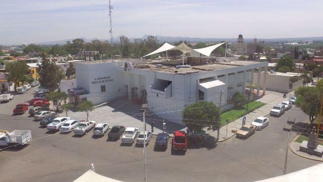 ¡Se adhiere Ayuntamiento de Pabellón de Arteaga al esquema de Gobierno Abierto!