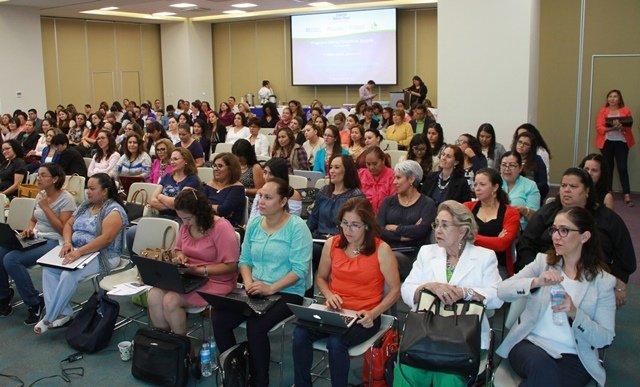¡Directores y supervisores de preescolar participan en diplomado internacional para líderes educativos!
