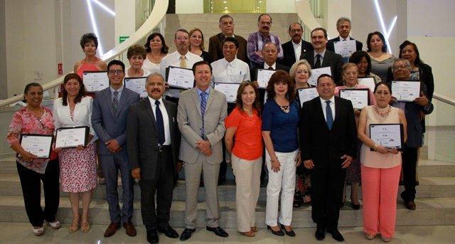 ¡IEA capacita a supervisores para mejorar la calidad de la educación!