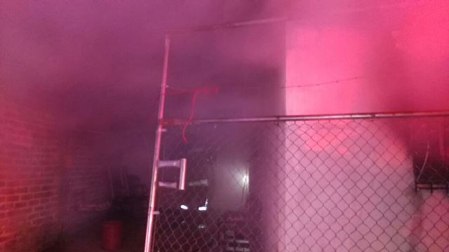 ¡Familia perdió su casa en Aguascalientes tras devastador incendio!