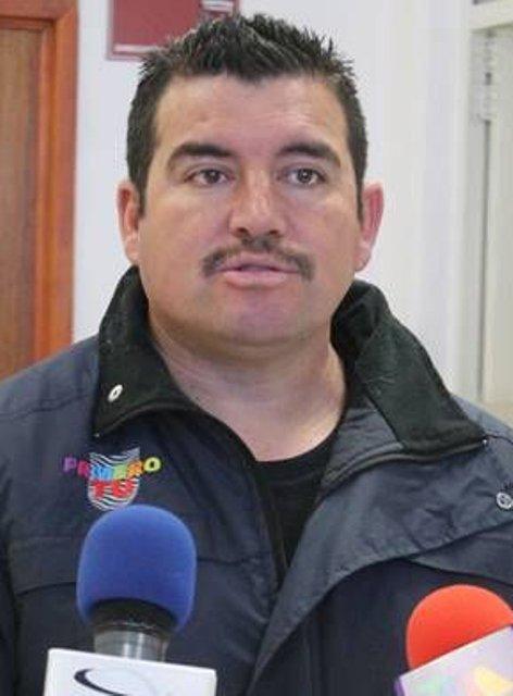 ¡Intentan ejecutar al coordinador operativo y vocero de la Policía Municipal de Zacatecas!