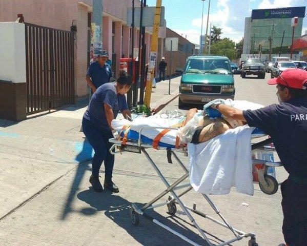 ¡Grave hombre baleado por su propio primo en un billar en Aguascalientes!