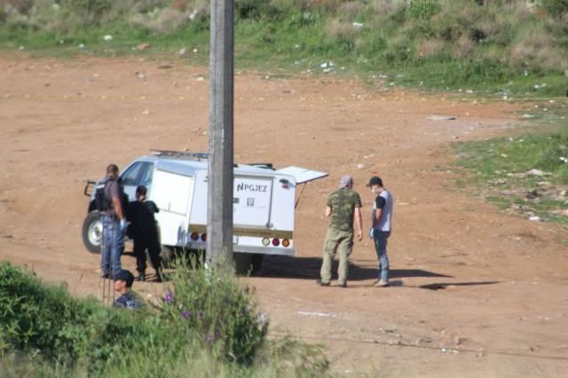 ¡Torturado y amarrado de pies y manos hallaron a un joven ejecutado en Zacatecas!