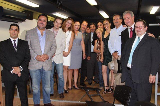 ¡Municipio de Aguascalientes suma alianzas a favor del desarrollo empresarial!