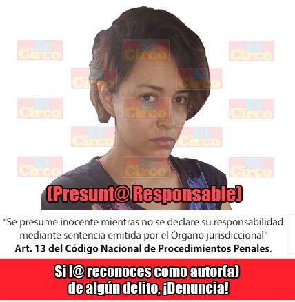 #Alerta: ¡Capturan a la madrastra que asesino a una niña de 5 años, ya está en el CERESO!