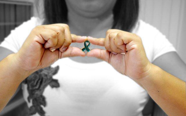 ¡Del 21 al 27 de agosto el Sector Salud lleva a cabo campaña de sensibilización de cáncer de cuello uterino!