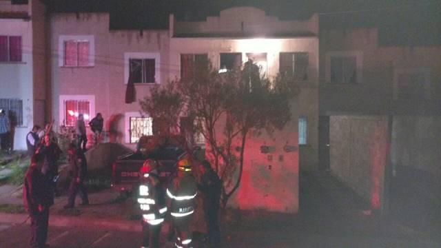 ¡Murió en Galveston, Texas, otro de los niños quemados tras el incendio domiciliario en Aguascalientes!