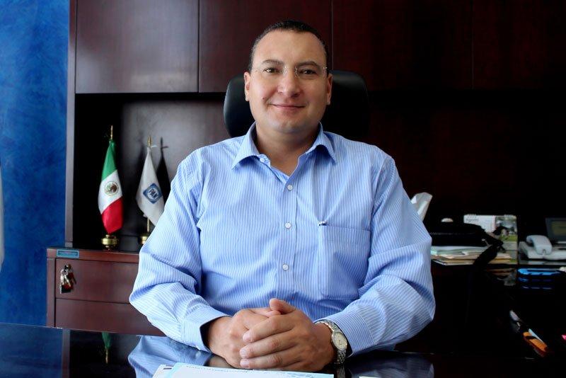 ¡Martínez Castuera debe irse de la Policía Estatal: Paulo Martínez!