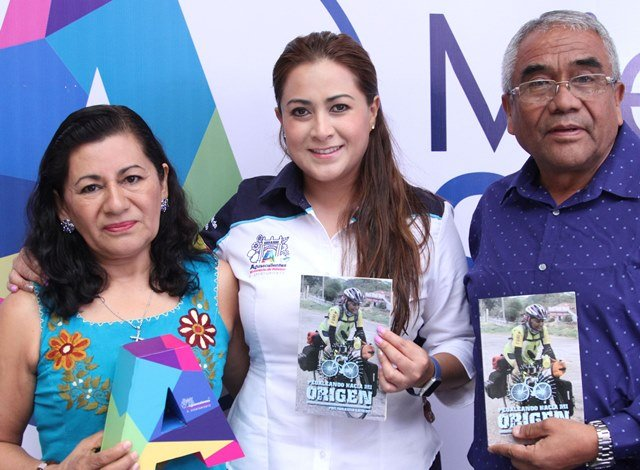 ¡Reconocen diferentes sectores sociales el apoyo de la alcaldesa Tere Jiménez!