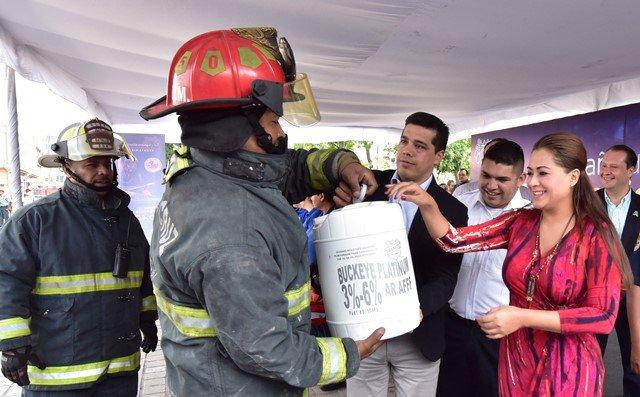 ¡Promueve Municipio de Aguascalientes cultura de prevención de accidentes!