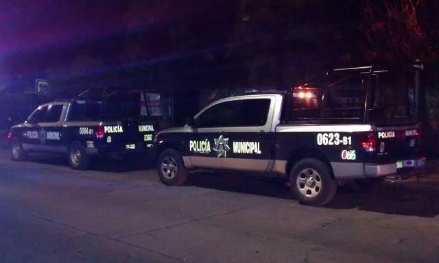 ¡Pistolero asaltó a un joven en una zona residencial en Aguascalientes y le robó una camioneta!
